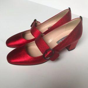 SJP by Sarah Jessica Parker Shoes - SJP by Sarah Jessica Parker Tartt Mary Jane Pump